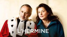 L'hermine - Bande-annonce