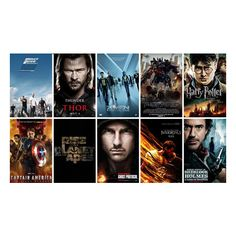 What Is the Best Action Movie of 2011? ❤ liked on Polyvore