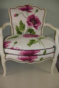 This is a chair for a lady. Unfortunately, I will have to walk off the sponge candy before I get to sit in it!