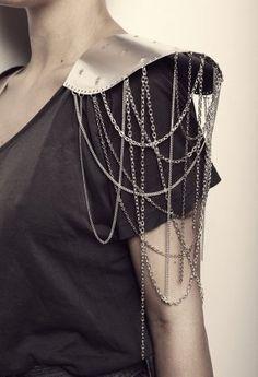 Hardcore #accessories #fashion #style #rock