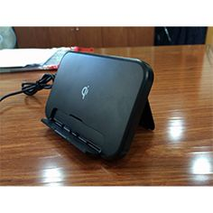 Freedy Hybrid Wireless Charger #Qi #Qiwireless #Qiwirelesscharger #freedy #freedywireless #wireless #wirelesscharging #wirelesscharger #madeinkorea #korea