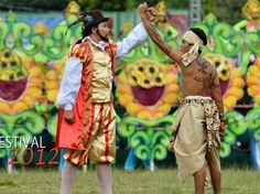 17 Festivals In The Philippines You Should Attend Before You Die Bahay Kubo, Philippines Culture, My Heritage, Traditional Outfits, Princess Zelda, Dance, Adventure, Happy, Festivals