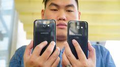 Bài viết liên quan  Samsung mua lại Harman với giá 8 tỷ USD, thương vụ đi vào lịch sử Khuyến mãi khủng, Samsung tặng loa bluetooth 2 triệu đồng khi mua Galaxy A 2017   Sau sự nổi lên của 2 dòng sản phẩm Galaxy S và Galaxy Note, Samsung...
