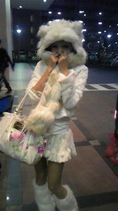 Cute Gyaru Gyaru Fashion, Harajuku Fashion, Kawaii Fashion, Cute Fashion, 90s Fashion, Fashion Outfits, Tokyo Fashion, India Fashion, Asian Fashion