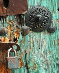 Méchant Studio Blog: turquoise means summer