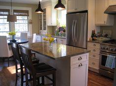 Free Standing Kitchen Island ikea freestanding kitchen island bench-breakfast bar -oak top
