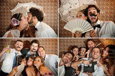 Quero muito um photobooth na minha festa!