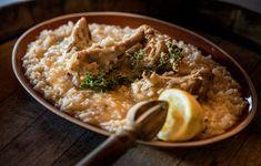 Food Art, Risotto, Cooking, Ethnic Recipes, Originals, Kitchen, Cuisine