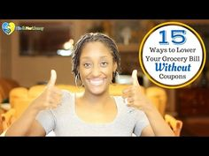 15 Ways to Lower Your Grocery Bill without Coupons | His and Her Money