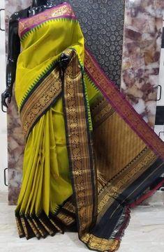 Stylish Dress Designs, Stylish Dresses, Gadwal Sarees Silk, Silk Drapes, Silk Sarees Online Shopping, Traditional Silk Saree, Saree Models, Soft Silk Sarees, Mysore