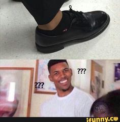 Anckle socks on inspection day, oh please don't. Rotc Memes, Marching Band Jokes, Raiders Team, Civil Air Patrol, Military Humor, Popular Memes, Marines, Drill, Challenges