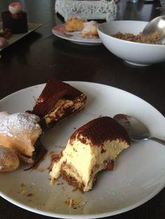 La Cocina de Carolina: Tiramisú: cómo hacer tiramisú italiano