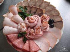 Beautiful dish design