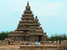 Shore Temple by Suresh Kesavan on 500px