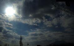 It's darkening ;)