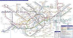 london crossrail tunnel wiki commons - Szukaj w Google