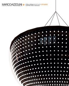 """Dome"" Led Light for interior design | lighting . Beleuchtung . luminaires | Design: Marco Azzolini |"