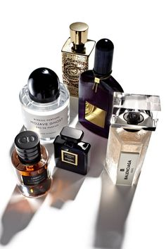 How to find which perfume is best for you:
