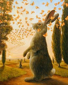 Art of Robert Bissell