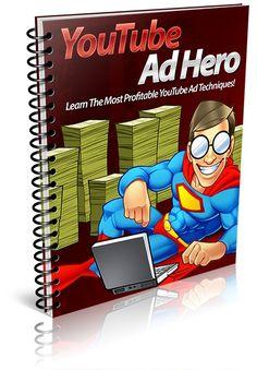 YouTube Ad Hero (MRR)