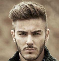 25 coole Frisuren für Männer