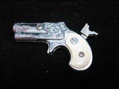 Toy Dyna Mite Derringer Gun @ Vintage Touch SOLD