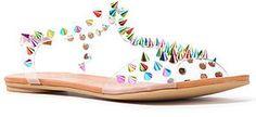 shopstyle.com: Jeffrey Campbell The Puffer Sandal