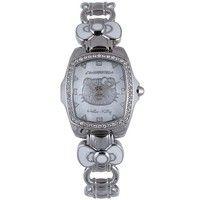Wish | Hello Kitty CT.7105LS-01M Stainless Steel White Watch