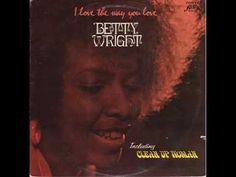 I'll Love You Forever- Betty Wright