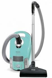 Miele - best vacuum ever. someday...