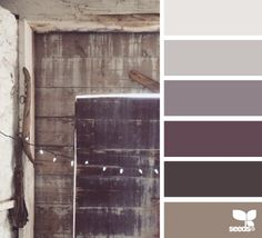 Brown Plum maintains a masculine element to the design.