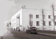 Kuopion posti- ja lennätintalo (Flodin 1937)