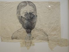 Kiki Smith, Alberto Giacometti, Portrait Art, Portraits, Photomontage, Sculpture, American Artists, Art Direction, Painting & Drawing