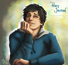 Here are the top 10 pieces of fan art based on Percy Jackson, both the books and movies.