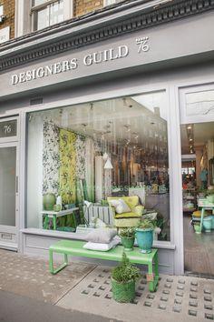 76 Marylebone High Street, London, W1U 5JU Tel +44 (0)203 301 5826  Email: marylebone@designersguild.com