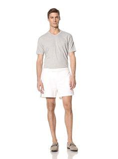 e2690c0ff3c 80% OFF GANT by Michael Bastian Men  s Tennis Short Bathing Suit (