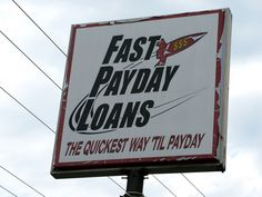 Payday loans are an option if your paycheck is not coming quickly enough, so read on for helpful tips!