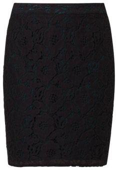 Blyantnederdel / pencil skirts - sort