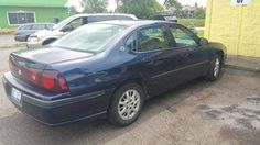 The Impala is a roomy Sedan with solid handling and 27 highway / 17 city mpg. Compare Car Insurance, Auto Insurance Companies, Chevy For Sale, Cars For Sale, Car Buying Tips, Cheap Cars, Impala, Used Cars, Jeep