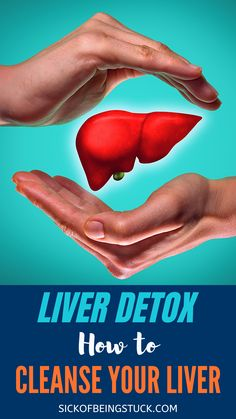 Read about signs that your Liver needs to be cleansed and how to perform liver detoxification at home using natural remedies.#detox #cleanse #liverdetox #livercleanse #detoxtips Herbal Remedies, Health Remedies, Natural Remedies, Detox Tips, Detox Recipes, Natural Herbs, Natural Health, Health Tips, Health And Wellness