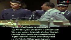 Louis Farrakhan o Iluminatach - Rothschildach, FBI, ADL