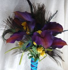 Beautiful Silk bouquet