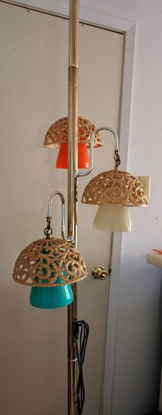 Captivating We Would Have To Have Joint Custody Of This Lamp!