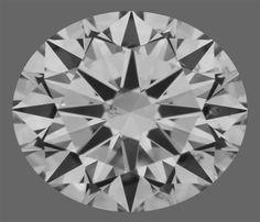 #B2C Jewels - #B2C Jewels 1.00 Carat - Cushion Cut Loose Diamond, SI1 Clarity, H Color, Excellent Cut - AdoreWe.com