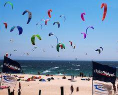 tarifa Maui #girlzactive #kitespots