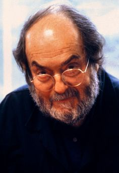 Stanley Kubrick - American film director, screenwriter and producer. Polish ancestry from his parental grandparents.