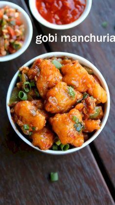 Manchurian Recipe Vegetarian, Veg Manchurian Dry Recipe, Spicy Recipes, Healthy Recipes, Barbecue Recipes, Healthy Food, Indian Veg Recipes, Indian Starter Recipes, Veg Recipes Of India