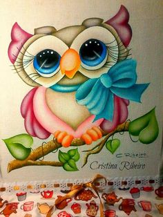 nina franceschini pintura em teido - Pesquisa Google