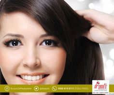 #HairTransplantFact  Are you looking for a permanent and effective solution for hair loss? #Hairtransplant is an option worth considering. The transplanted hair will keep on growing normally throughout your life. The best part is that these new hairs can be combed, cut and styled with ease.