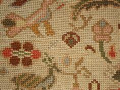 Arraiolos rug to recover